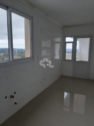 Apartamento à venda com 2 dormitórios em Maria goretti, Bento gonçalves cod:9889926 - Foto 4