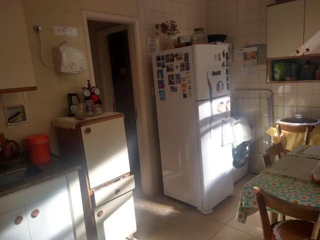 Apartamento 1 quarto Suíte Dependência de Empregada (Planta grande) Copacabana Andar Alto - Foto 12