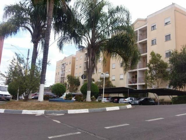 Apartamento Residencial Palmeiras
