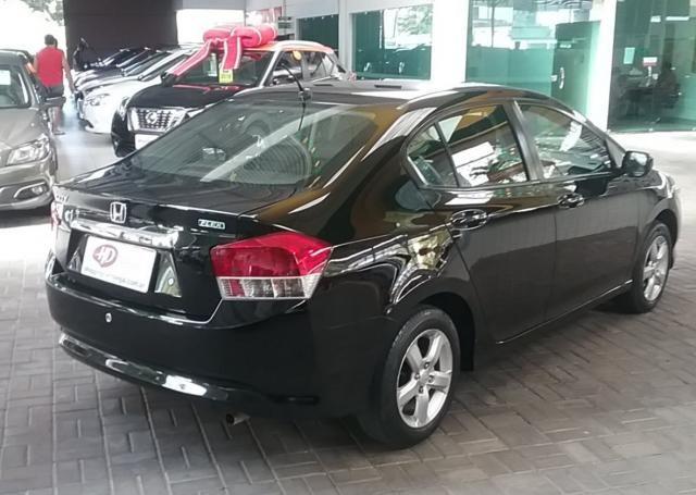 HONDA CITY 2012/2012 1.5 DX 16V FLEX 4P AUTOMÁTICO - Foto 3