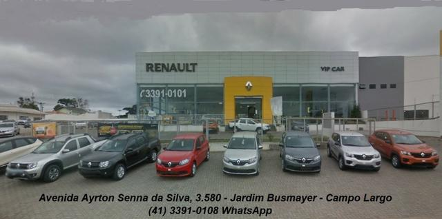 Renault Duster Dynamique 1.6 CVT - Completo - Foto 8