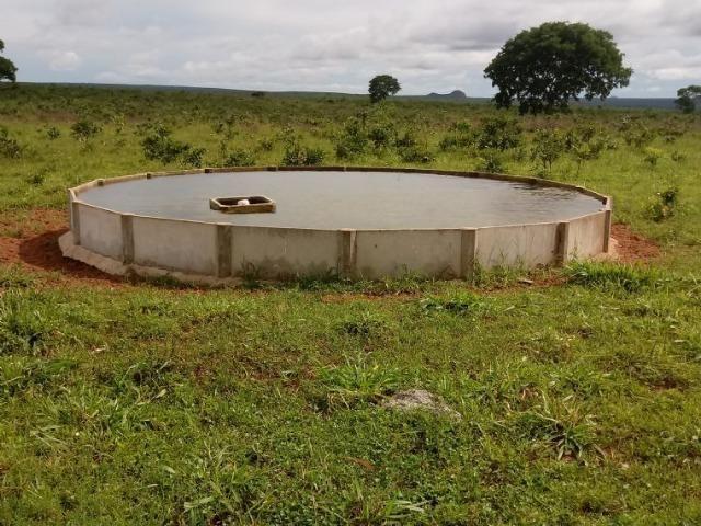 Fazenda de 1940 hectares, ha 60 km de Cuiabá, na região do manso - Foto 2