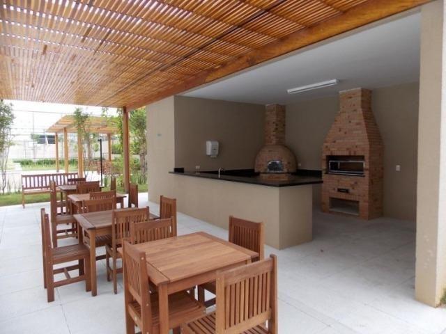 Splendor Garden Sjc 100 m² 2 vagas + robby box Contra Piso - Foto 8