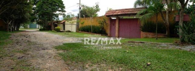 Linda casa com 2 dormitórios à venda, 160 m² por R$ 318.000,00 - Chácara Recanto Verde - C - Foto 4
