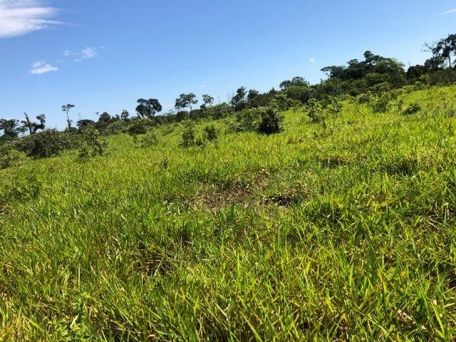 12 alqueires gleba ariranha, aceito permuta imóveis em Tangará - Foto 6