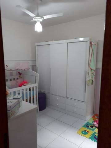 (R$120.000) Casa Seminova (1º Pav.) na entrada do Bairro Vila do Sol - Foto 14