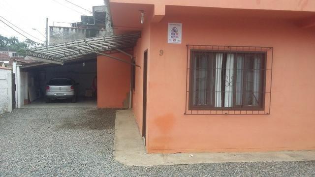 Casa no Guanabara Escriturada 249.000