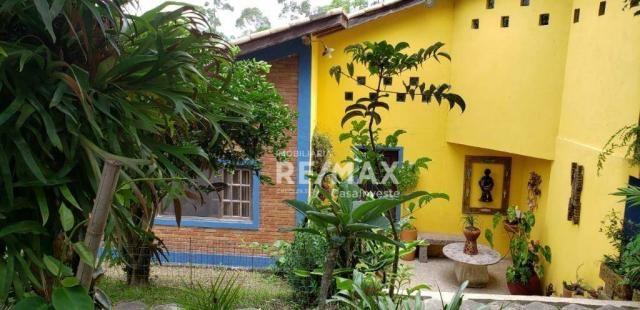 Linda casa com 2 dormitórios à venda, 160 m² por R$ 318.000,00 - Chácara Recanto Verde - C - Foto 8