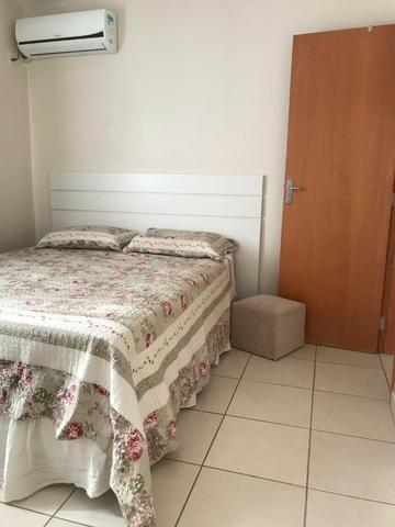 Apartamento 2 quartos, armário em todos os cômodos - Foto 4