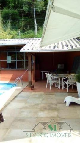 Casa à venda com 5 dormitórios em Itaipava, Petrópolis cod:2190 - Foto 12