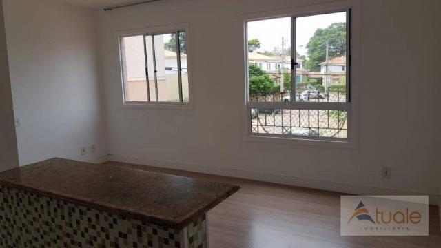 Apartamento com 3 dormitórios à venda, 63 m² - Villa Flora Hortolandia - Hortolândia/SP - Foto 11