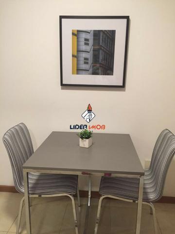 Apartamento 1/4 - Flat para Aluguel no Executive Apart Hotel - Foto 19