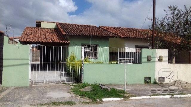 Casa para alugar com 2 dormitórios em Boa vista ii, Resende cod:1669