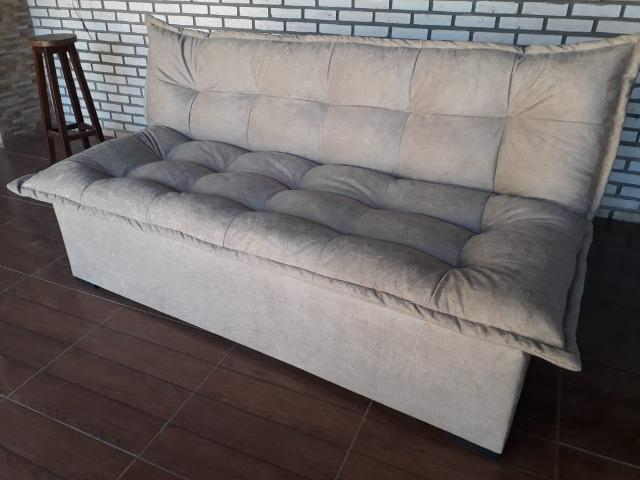 Sofá cama Fofão - Foto 5