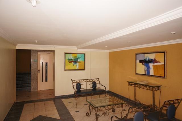 Apartamento à venda com 3 dormitórios em Jardim américa, Goiânia cod:AP0273 - Foto 2