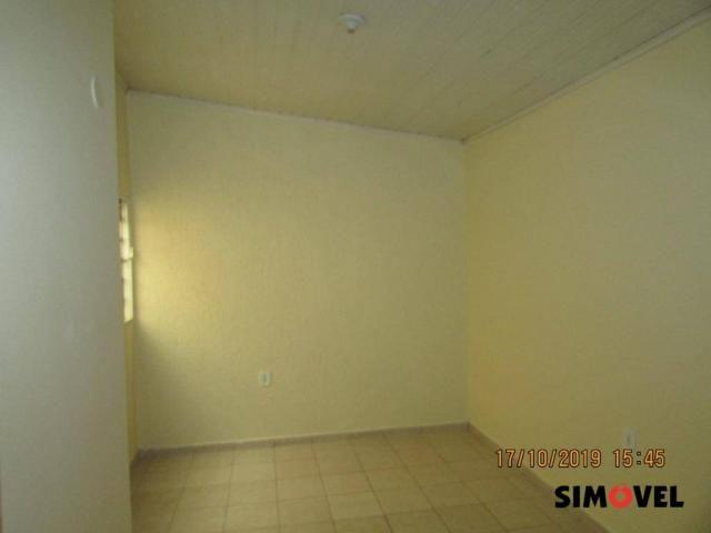 Apartamento com 2 dormitórios para alugar, 35 m² por R$ 700,00/mês - Riacho Fundo - Riacho - Foto 8