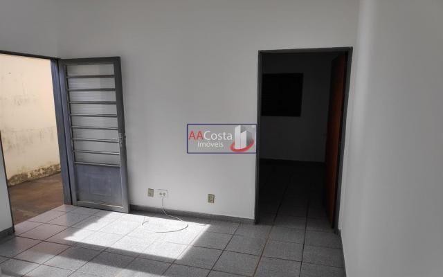 Casa para alugar com 2 dormitórios em Santo agostinho, Franca cod:I02023 - Foto 3