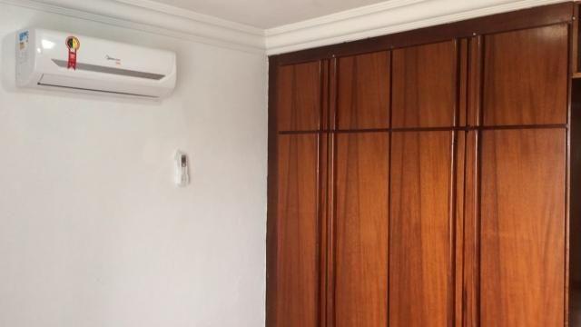 Apartamento à venda com 3 dormitórios em Jardim américa, Goiânia cod:AP0273 - Foto 7