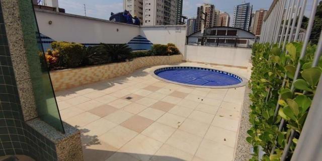 Apartamento à venda com 4 dormitórios em Setor bueno, Goiânia cod:AP0275 - Foto 8