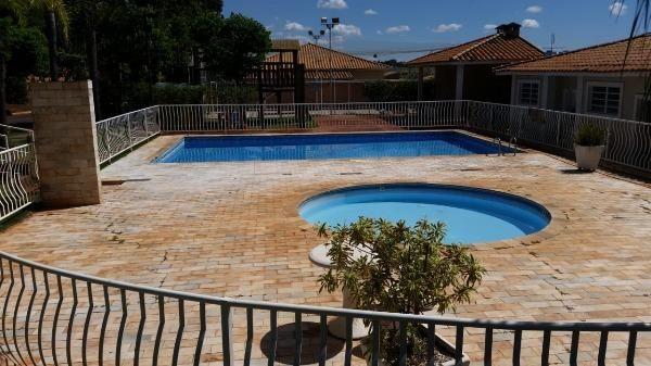 Casas de 3 dormitório(s) no Jardim Quitandinha II em Araraquara cod: 451 - Foto 4