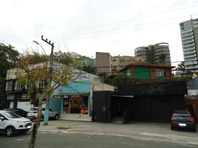 1041 - Casa Comercial Para Alugar no Centro de Florianópolis!! - Foto 2