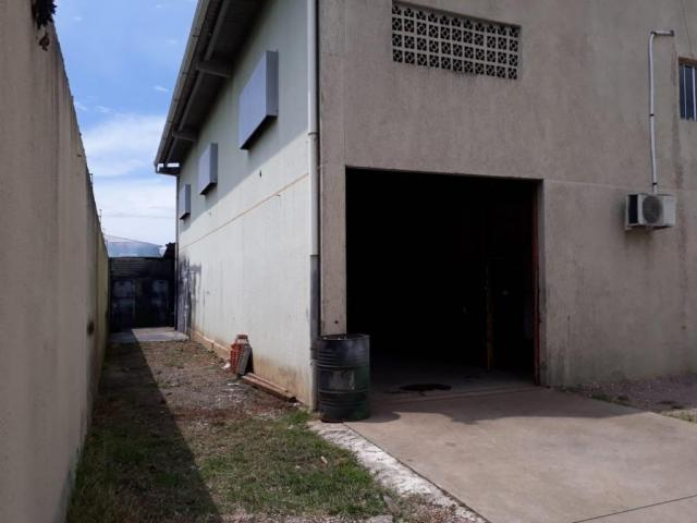 Barracão à venda, 160 m² por r$ 590.000,00 - umbará - curitiba/pr - Foto 3
