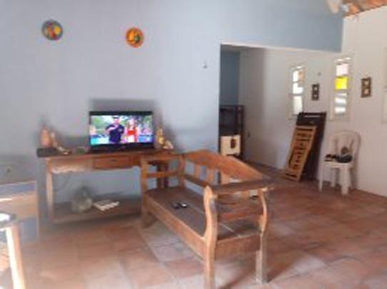Alugo casa de praia, temporada. próx ao Barramares. Praia do Coqueiro-Luis Correia - Foto 4