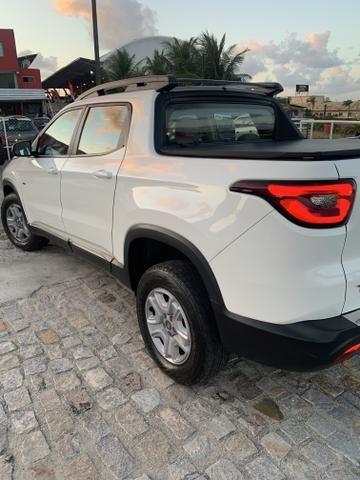 Toro 2017 diesel freedom - Foto 3