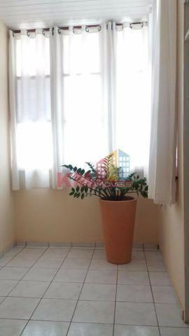 Vende-se ou Aluga-se casa duplex em condomínio no Alto do Sumaré - KM IMÓVEIS - Foto 5