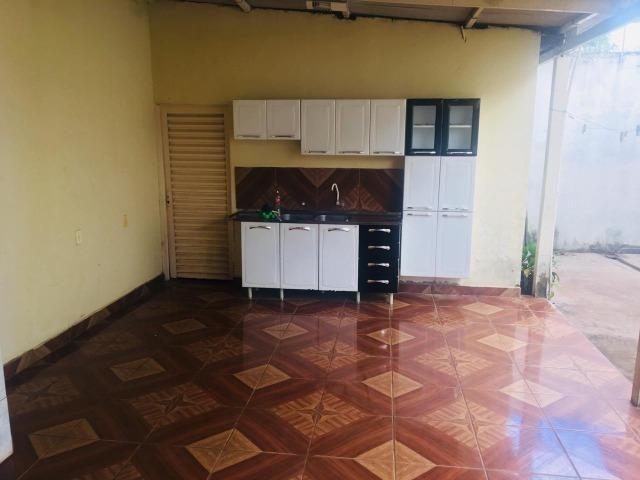 Venda -ótima casa no Conjunto Jamary com 04 quartos - Foto 13