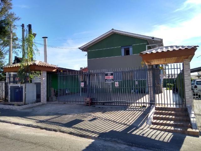 Aluga se apartamento 2 quartos na região do Pompéia tatuquara, - Foto 4