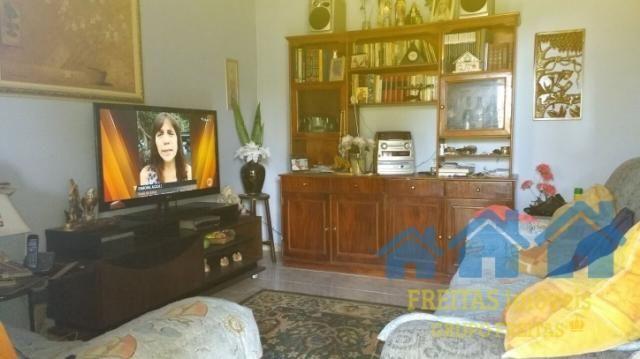 Casa 02 qts. estilo colonial iguaba grande - Foto 11