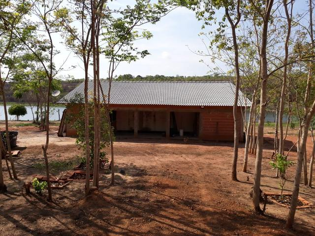 Chácara beira do lago do manso - Foto 6