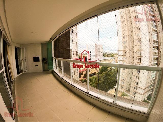 Apartamento 100% Nascente no Concept Adrianópolis, Negocie com Proprietário, Splits - Foto 5