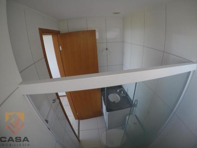 E.R- Apartamento no condomínio Enseada de Manguinhos com Vista para o Mar - Foto 6