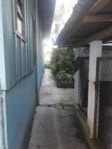 Terreno à venda, 366 m² por R$ 350.000,00 - Boqueirão - Curitiba/PR - Foto 4