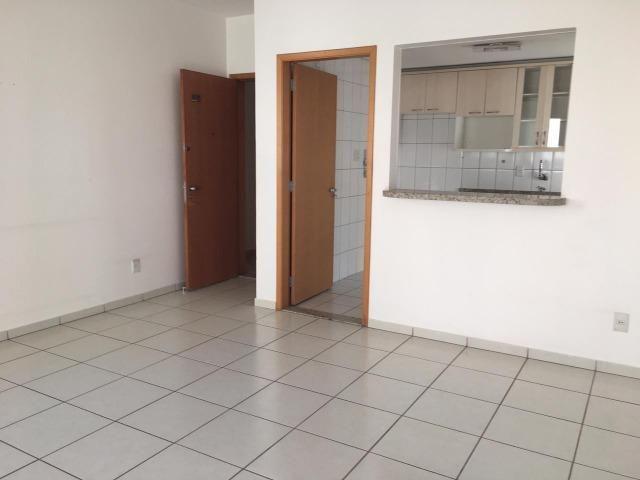 Vendo apartamento 3 quartos, 2 vagas, setor Bela Vista 320mil