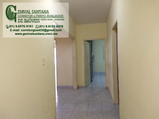 Casa Gigante no Cabo- Solta na Vila St Inácio - Garapu!! - Foto 14