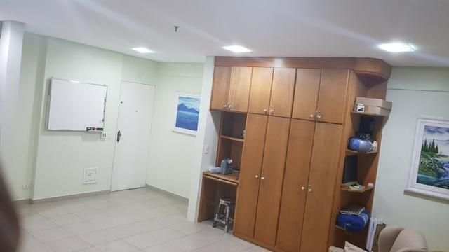 Alugo, sala montada para psicologia, advogados, outras áreas - 400 mt do metro saúde - Foto 4