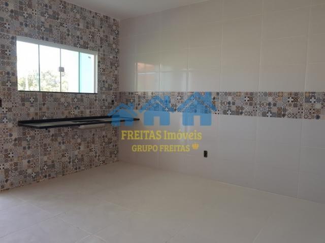 Casa nova em Canellas City - Foto 5