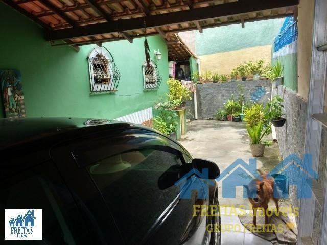 Casa 02 qts. estilo colonial iguaba grande - Foto 7