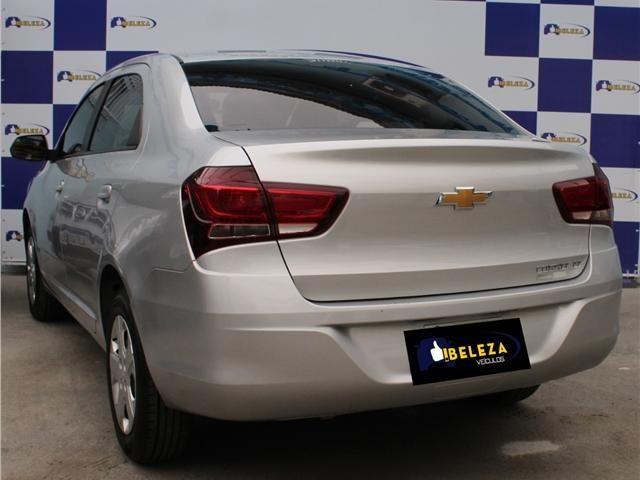 Chevrolet Cobalt 1.4 mpfi lt 8v flex 4p manual - Foto 3