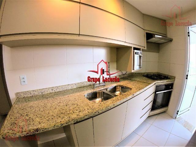 Apartamento 100% Nascente no Concept Adrianópolis, Negocie com Proprietário, Splits - Foto 15