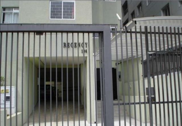 Apartamento com 1 dormitório à venda, 25 m² por R$ 129.900,00 - Cristo Rei - Curitiba/PR - Foto 3