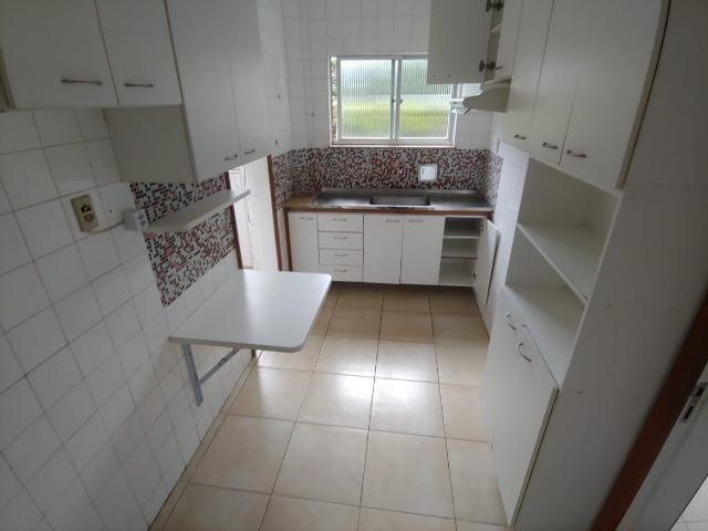 Lindo apartamento de 3/4 na Dom João VI ( Sem Garagem )