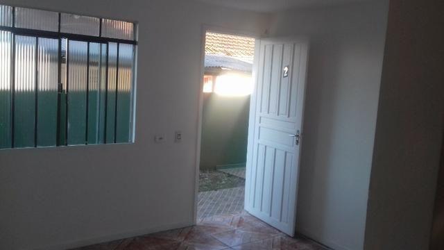 Aluga se apartamento 2 quartos na região do Pompéia tatuquara, - Foto 11