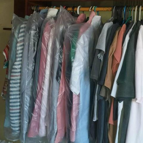 Lamour lavanderia