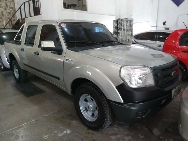 Ford ranger xls 2.3 4x2 2010/2011