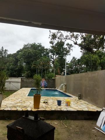 Casa com piscina para temporada - Foto 4