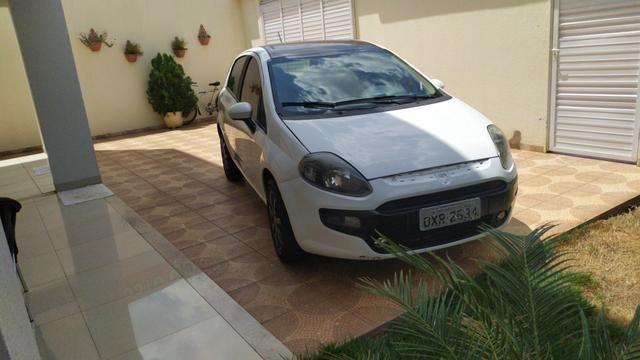 Fiat Punto attractive 1.4 - Foto 2